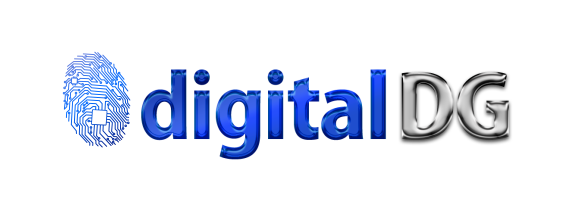Digital DG Logo